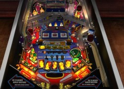 The Pinball Arcade main