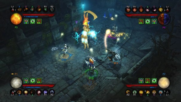 Diablo III Ultimate Evil Edition 01