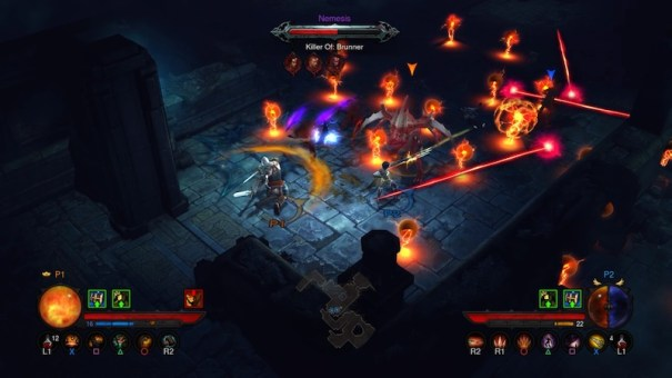 Diablo III Ultimate Evil Edition 04