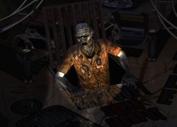 The Walking Dead Pinball FX2 Zen Pinball 2 main