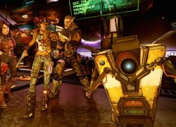 Borderlands The Pre-Sequel main