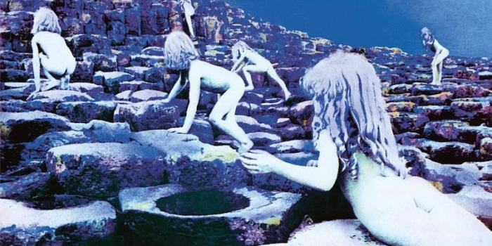 Led Zeppelin IV Houses Of The Holy Deluxe main