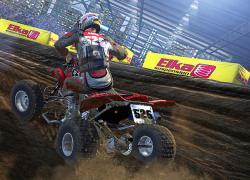 MX Vs ATV Supercross main