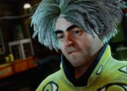 Buzz Osborne The Melvins Sunset Overdrive screen