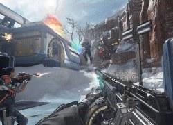 Call Of Duty Advanced Warfare main