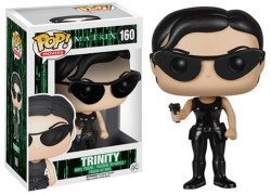 Funko Pop The Matrix main