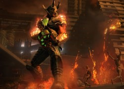 Saints Row Gat Out Of Hell main