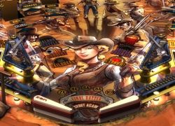 main Zen Studios Pinball FX main Iron And Steel CastleStorm Wild West Rampage