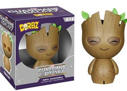 Funko Dorbz Guardians Of The Galaxy MAIN