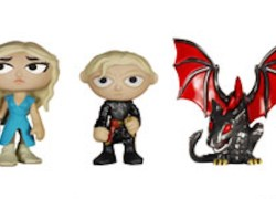 Funko Game Of Thrones Mystery Minis main