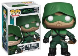Funko POP 207 The Arrow