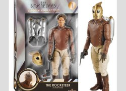 Funko Rocketeer Legacy Collection main
