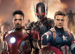 Avengers Age Of Ultron main