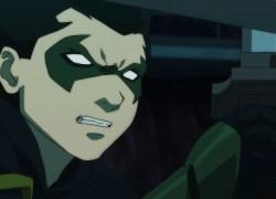 Batman Vs Robin main