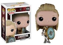 Funko Pop Vikings 178 Lagertha