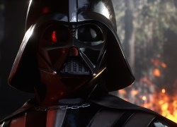 Star Wars Battlefront main