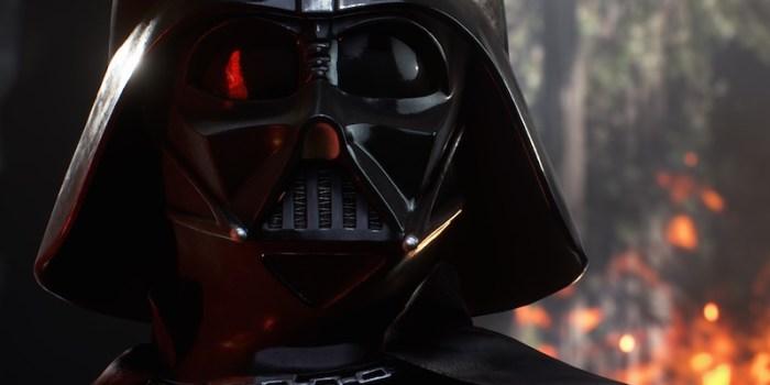 Star Wars Battlefront main