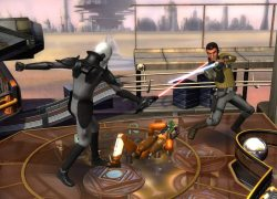 Star Wars Rebels Zen Pinball 2 Pinball FX 2 main