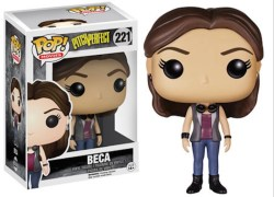 Funko Pop Pitch Perfect main
