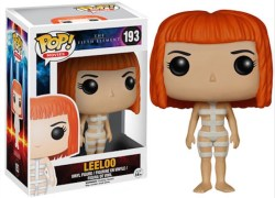Funko The Fifth Element POP main