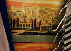 Howard Kaplan Bullets Of Palestine The Damascus Cover main