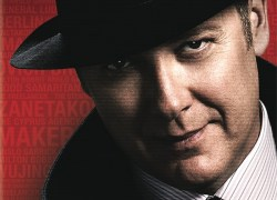 The Blacklist The Complete Second Season main