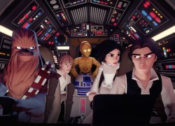 Disney Infinity 3.0 Rise Against The Empire main