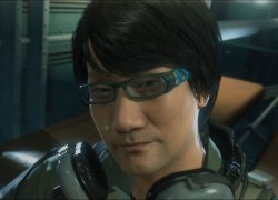 Metal Gear Solid V The Phantom Pain Hideo Kojima main