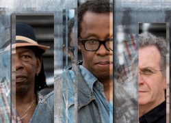 Matthew Shipp Trio The Conduct Of Jazz main