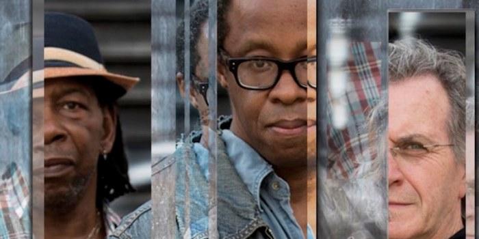 Matthew Shipp Trio The Conduct Of Jazz main