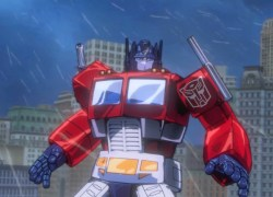 Transformers Devastation main