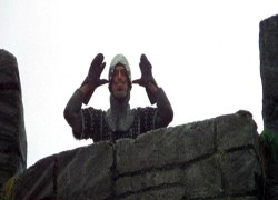 Monty Python And The Holy Grail 40th Anniversary Blu-ray Edition main dropbox