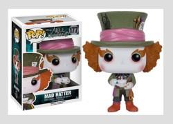Funko Disney Tim Burton Alice In Wonderland POP! main