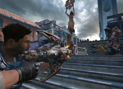 Gears Of War 4 Multiplayer Beta MAIN, DROPBOX