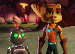 Ratchet & Clank Ratchet And Clank main dropbox