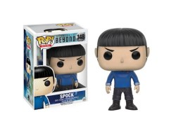 Funko POP! Star Trek Beyond main