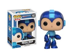 Funko POP! Mega Man main