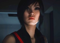 Mirror's Edge Catalyst main