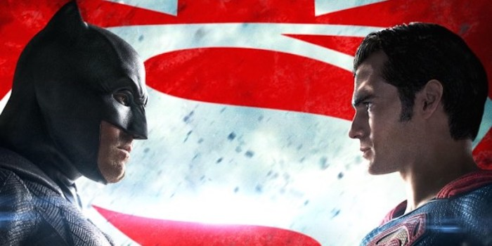Batman V Superman Dawn Of Justice Ultimate Edition MAIN