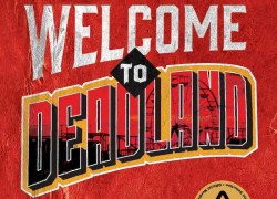 Zac Tyler Linville Welcome To Deadland main