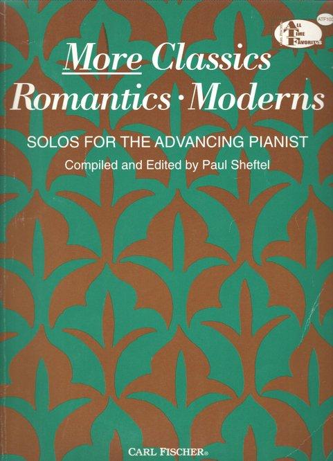 moreclassicsromantics