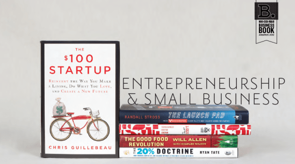 Entrepreneurship & Small Business
