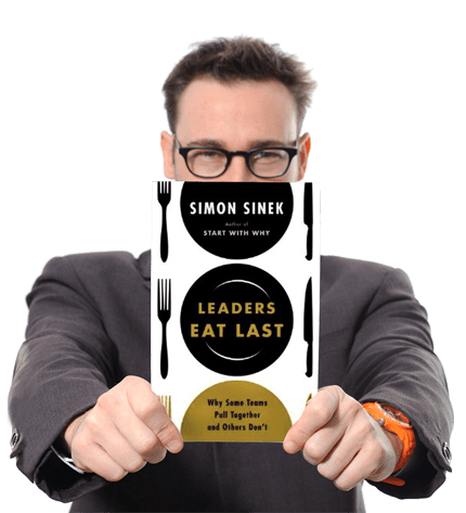 simon sinek_leaders eat last