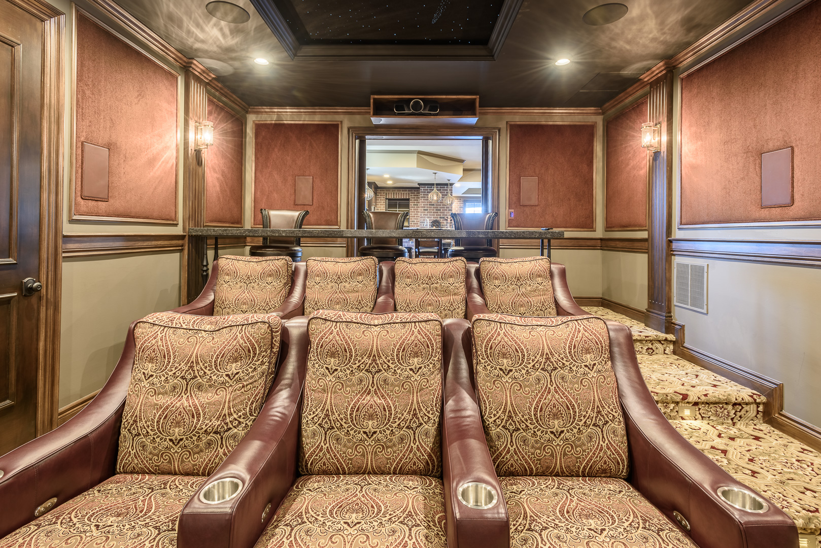 The Home Theater A V And Smart Home Specialists In Metro Detroit