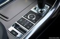 Range Rover Sport UK 30