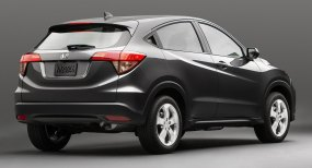 Honda HR-V US-03