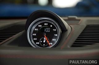 Porsche 911 Turbo S Sepang- 15