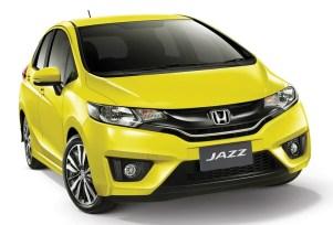2014 Honda Jazz Thailand-01