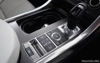 Range Rover Sport launch 15