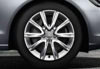 2014 Audi A6 2.0 TFSI 8
